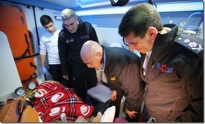 Istanbul Attack Victims[1]