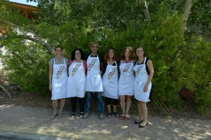 Arava Culinary Delegation