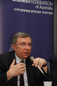 Professor Ehud Toledano